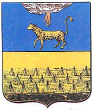 Герб Гдовского уезда