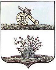 Герб Духовщинского уезда