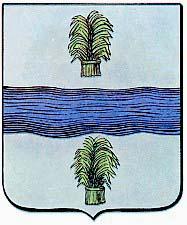 Герб Чернского уезда