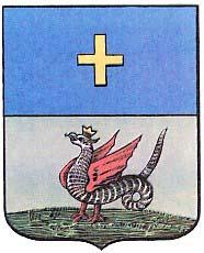 Герб Каширского уезда