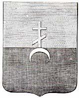 Герб Мариупольского уезда