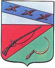 Герб Щигровского уезда