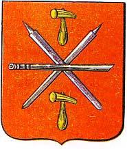 Герб Тульского уезда